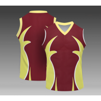 Custom AFL football uniforms any color