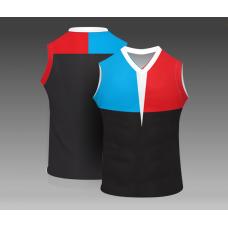 Custom AFL football jerseys any color