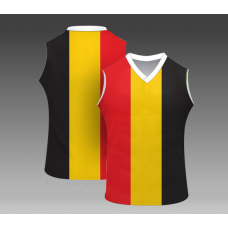 Custom AFL football jerseys any color