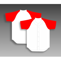 Custom baseball uniforms full button any color