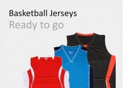 Basketball-uniforms