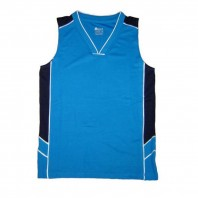 Basketball singlets four colour M01