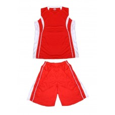 Basketball uniforms with print 4 colour M004