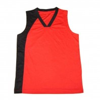 Basketball jerseys two colour M02