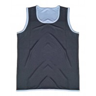 Basketball jerseys Black and white M05