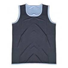 Basketball jerseys Black and white M05