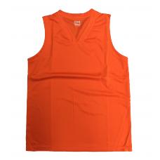 Basketball plain colour tops two colour M06