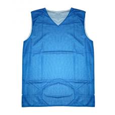 Reversible Basketball uniform two colour