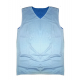 Reversible Basketball jerseys two colour