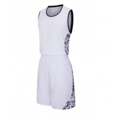 Basketball jerseys and shorts with print 8 colour