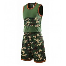 Basketball uniforms with print 6 colour