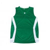 Basketball uniforms five colour M03