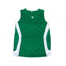 Basketball uniforms five colour M03