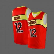 Custom basketball jerseys Cb119