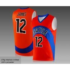 Custom basketball jerseys Cb103