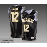 Personalised basketball jersey Cb107