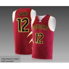 Custom basketball uniforms  Cb112