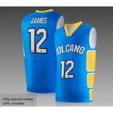 Sublimation basketball jersey Cb113