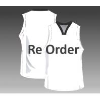 Reorder Custom basketball uniforms inclusive print