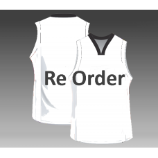 Reorder Custom basketball uniforms inclusive print