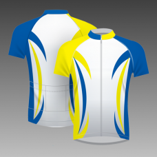 Custom cycling uniforms any color