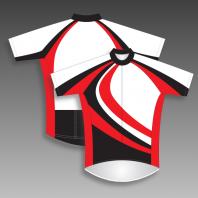 Custom cycling shirts any color
