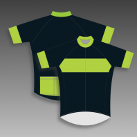 Custom cycling tops any color