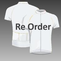 Reorder Custom cycling jerseys