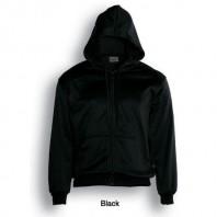 Unisex Zip Through Hoodie 14 colour