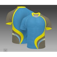 Custom nrl jumpers any color RB002