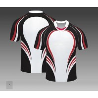 Custom nrl shirts in any color RB003