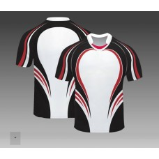 Custom rugby league aparel any color