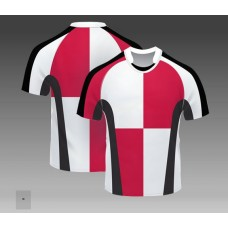 Custom rugby league uniforms any color