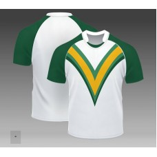 Custom rugby league jerseys any color
