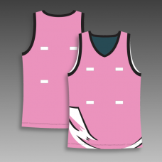 Custom netball uniforms any color