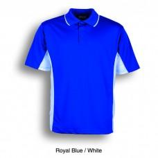 Polo shirts breezeway panel 18 color