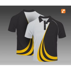 Design your own polo shirts in any color CST131
