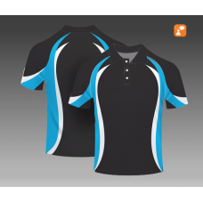 Custom polo shirts in any color CST138