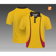Custom polo shirts in any color CST145