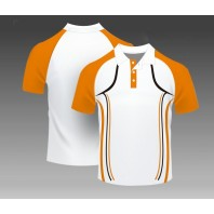 Custom polo shirts in any color CST158