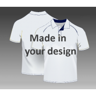 Custom polo shirts your own design inclusive print