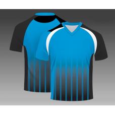 Custom football jersey CS208