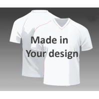 Custom soccer uniforms in your design all print