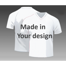 Custom soccer uniforms in your design all print