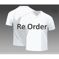 Reorder custom soccer uniforms inclusive print