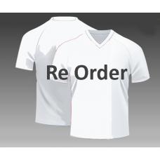 Reorder custom soccer uniforms inclusive print