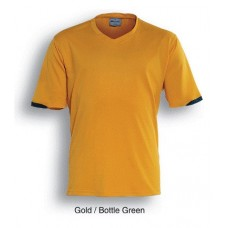 Soccer shirts 8 colour CT0675