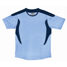 Soccer tops 10 colour