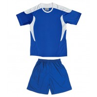 Soccer uniforms with print 10 colour