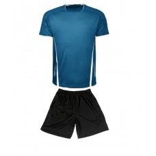 Soccer uniforms with print 11 colour